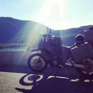 Motorcycle trips are awesome!