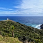 Cape Reinga – The Top of Middle Earth